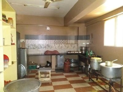 Kitchen Image of Om Sai Ram PG in BTM Layout