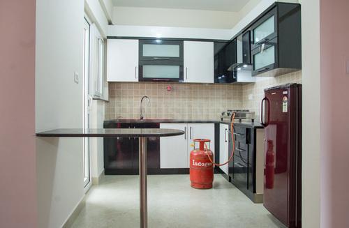 Kitchen Image of C 503 Shriram Signiaa in Electronic City