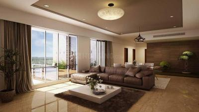 Gallery Cover Image of 1238 Sq.ft 2 BHK Apartment for rent in Bavdhan for 25000