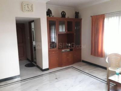 Gallery Cover Image of 2200 Sq.ft 4 BHK Independent House for rent in Basaveshwara Nagar for 53000