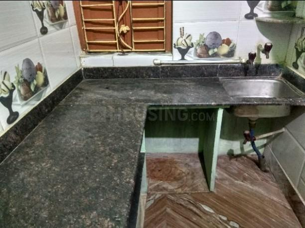 Kitchen Image of PG 4315532 Sodepur in Sodepur
