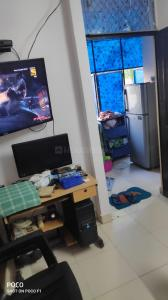 Gallery Cover Image of 450 Sq.ft 1 BHK Independent Floor for buy in Sector 16 Rohini for 1700000