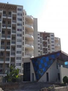 Gallery Cover Image of 1080 Sq.ft 2 BHK Apartment for rent in Wagholi for 11000