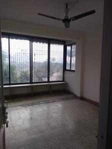 Gallery Cover Image of 610 Sq.ft 1 BHK Apartment for rent in Vashi for 20000