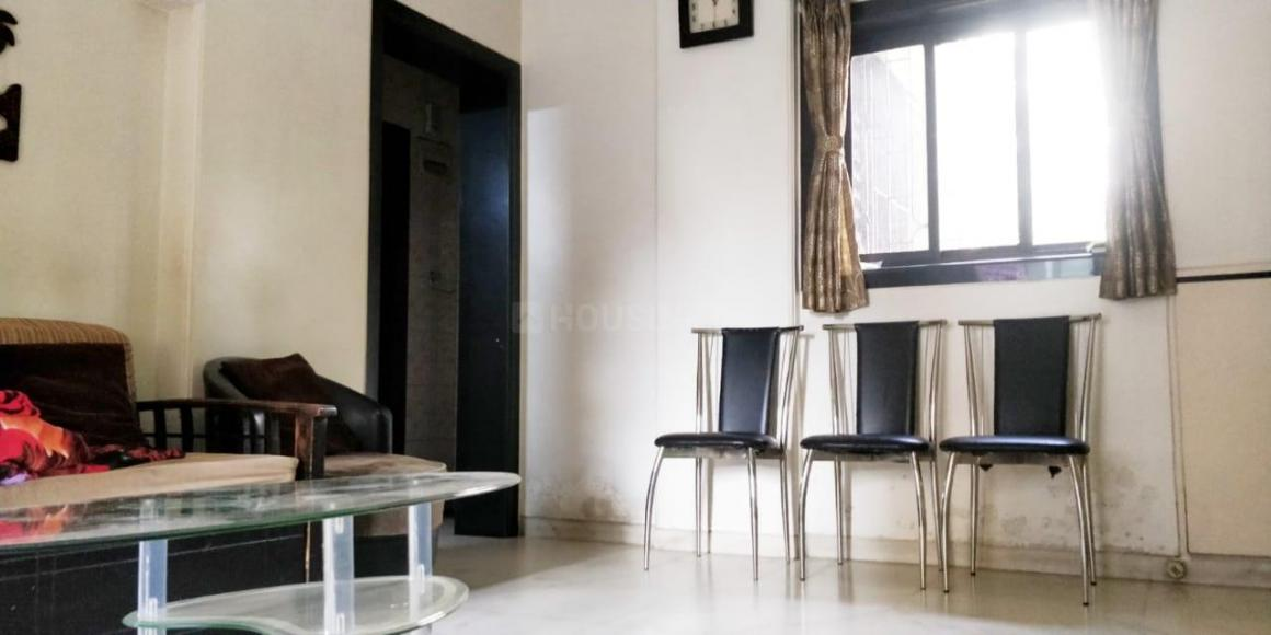 Living Room Image of 635 Sq.ft 1 BHK Independent Floor for rent in Kamathipura for 55000