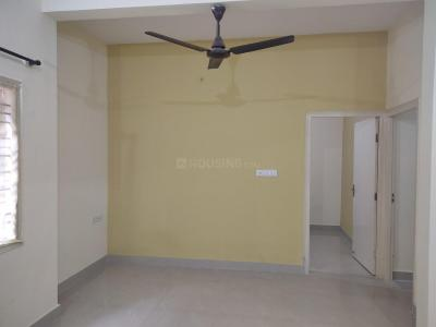 Gallery Cover Image of 1200 Sq.ft 2 BHK Independent Floor for rent in Chokkanahalli for 14000