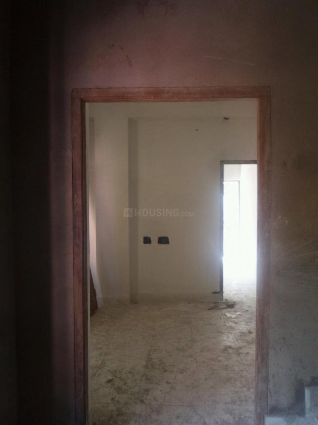 Main Entrance Image of 700 Sq.ft 2 BHK Independent Floor for buy in Garia for 2000000
