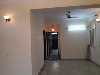 Gallery Cover Image of 1600 Sq.ft 3 BHK Apartment for rent in Exotica East Square, Ahinsa Khand for 15500