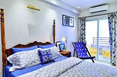 Gallery Cover Image of 962 Sq.ft 2 BHK Apartment for buy in Sonarpur for 3174600