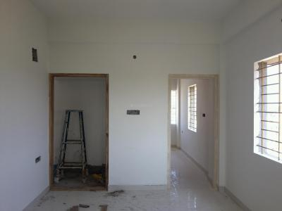 Gallery Cover Image of 500 Sq.ft 1 BHK Apartment for rent in Panathur for 12000
