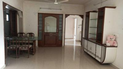 Gallery Cover Image of 2400 Sq.ft 3 BHK Apartment for rent in Prahlad Nagar for 35000