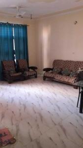 Gallery Cover Image of 1900 Sq.ft 2 BHK Independent Floor for rent in Palam Vihar Extension for 14000