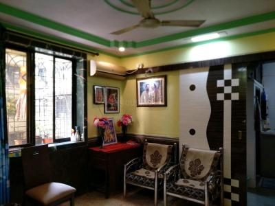 Gallery Cover Image of 650 Sq.ft 1 BHK Independent House for buy in Thane West for 9500000
