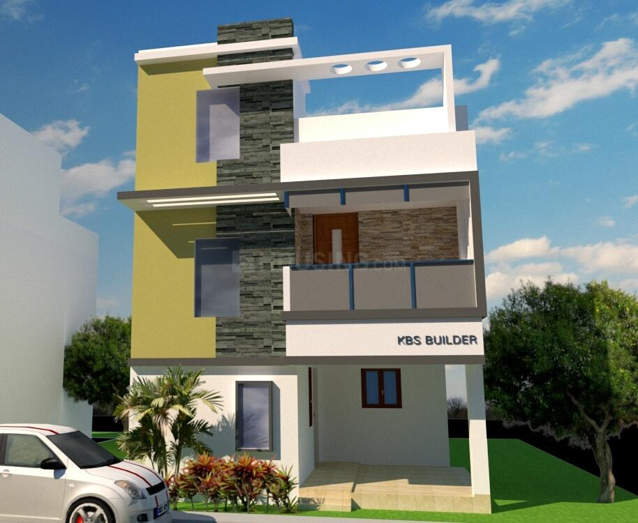 Building Image of 1350 Sq.ft 3 BHK Independent House for buy in Vandalur for 5400000