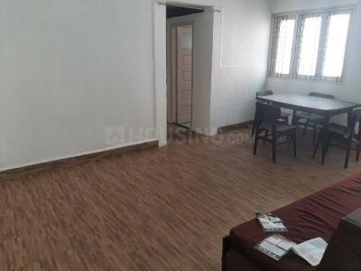 Gallery Cover Image of 850 Sq.ft 2 BHK Apartment for rent in Lokhandwala Complex, Andheri West for 38000