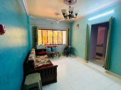 Gallery Cover Image of 550 Sq.ft 1 BHK Apartment for buy in Evershine City, Vasai East for 3000000