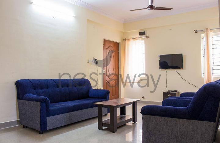 Living Room Image of PG 4642692 Whitefield in Whitefield