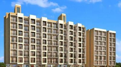 Gallery Cover Image of 920 Sq.ft 1 BHK Apartment for buy in Dombivli West for 6300000