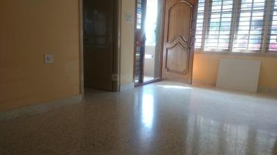 Gallery Cover Image of 900 Sq.ft 3 BHK Independent House for rent in J. P. Nagar for 25000