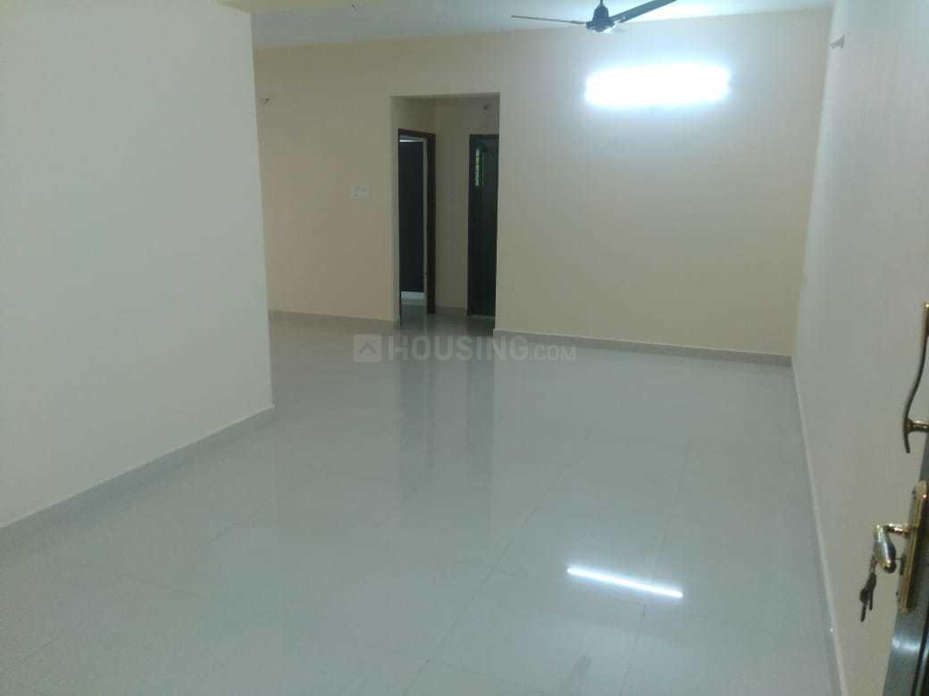 Living Room Image of 1550 Sq.ft 2 BHK Apartment for rent in Tambaram for 700000