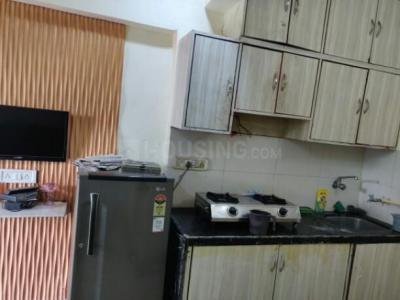 Gallery Cover Image of 380 Sq.ft 1 RK Apartment for buy in Golden Isle, Goregaon East for 3100000