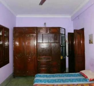 Bedroom Image of Sweet Home Girls PG in Phool Bagan