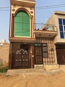 Gallery Cover Image of 700 Sq.ft 2 BHK Independent House for buy in Sector-3 for 2350000