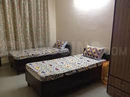 Bedroom Image of Comfort Home in Banjara Hills