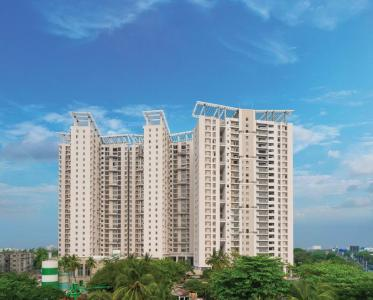Gallery Cover Image of 2600 Sq.ft 3 BHK Apartment for buy in Mani Swarnamani, Ghose Bagan for 33000000