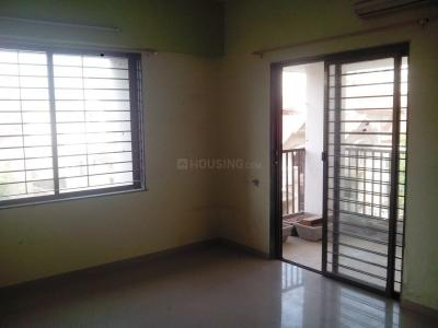 Gallery Cover Image of 2115 Sq.ft 3 BHK Apartment for rent in Deep Indraprasth 5, Prahlad Nagar for 28500
