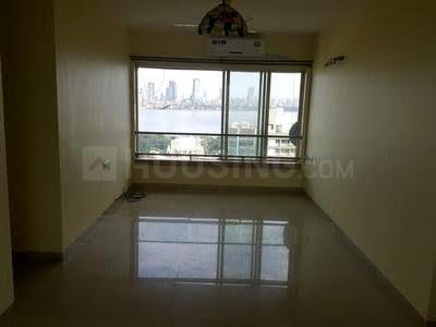 Living Room Image of 1250 Sq.ft 2 BHK Apartment for buy in Bandra West for 51000000