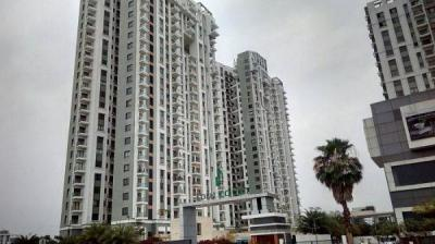 Gallery Cover Image of 2235 Sq.ft 3 BHK Apartment for rent in Tata Eden Court Primo, New Town for 35000