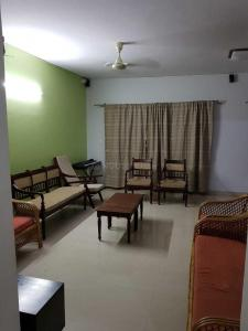 Gallery Cover Image of 1766 Sq.ft 3 BHK Apartment for rent in Oceanus Monarda, Kasavanahalli for 32000