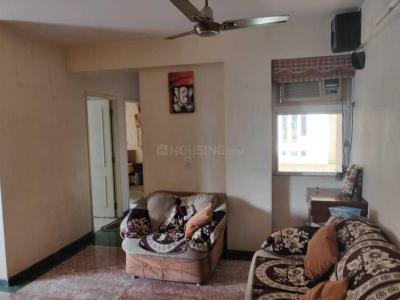 Gallery Cover Image of 940 Sq.ft 2 BHK Apartment for rent in Hiranandani Estate for 35000