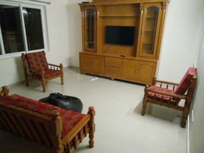 Gallery Cover Image of 2200 Sq.ft 4 BHK Apartment for rent in Mahindra World City for 35000