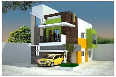 Gallery Cover Image of 3000 Sq.ft 4 BHK Villa for buy in Valasaravakkam for 24000000