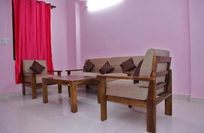 Dining Room Image of PG 4643773 Mahavir Enclave in Mahavir Enclave