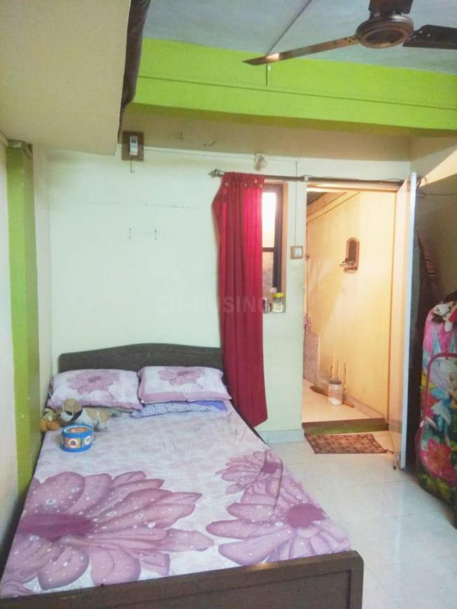 Bedroom Image of 550 Sq.ft 1 BHK Independent House for buy in Yerawada for 2700000