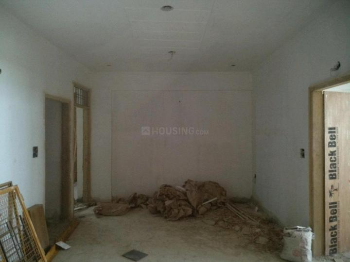 Living Room Image of 1050 Sq.ft 3 BHK Apartment for buy in Sector 16 for 6800000