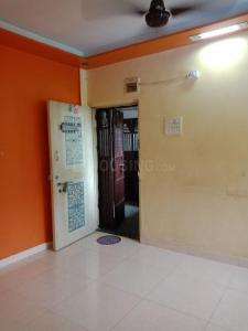 Gallery Cover Image of 605 Sq.ft 1 BHK Apartment for rent in Seawoods for 15500