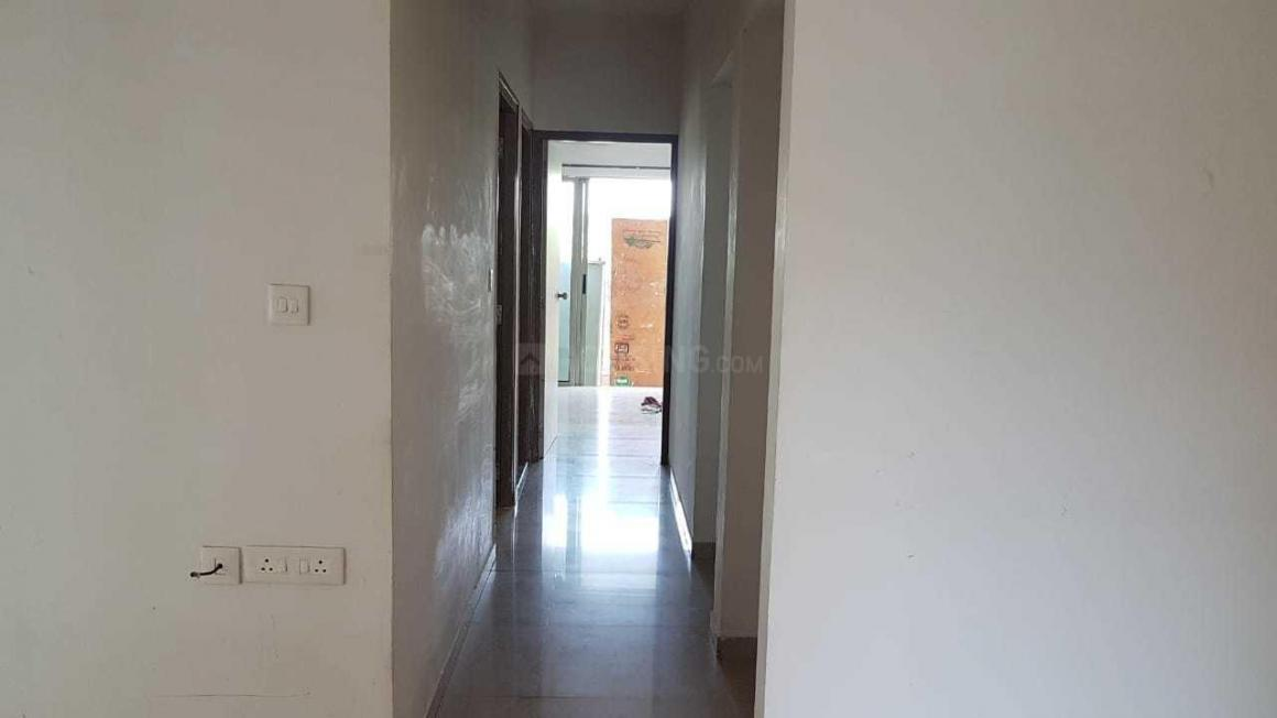 Passage Image of 1050 Sq.ft 2 BHK Apartment for rent in Dombivli East for 13000