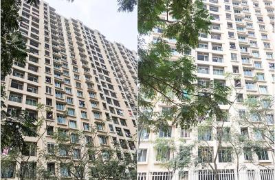 Gallery Cover Image of 850 Sq.ft 2 BHK Apartment for rent in Thane West for 30000