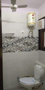 Bathroom Image of Girls PG in Sushant Lok I