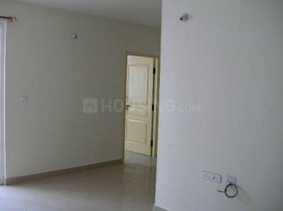 Gallery Cover Image of 732 Sq.ft 2 BHK Apartment for rent in VBHC Vaibhava, Byagadadhenahalli for 9000