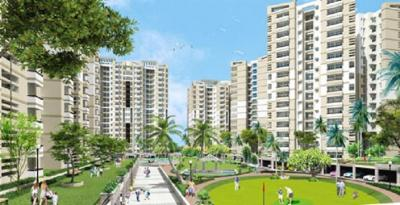 Gallery Cover Image of 1450 Sq.ft 3 BHK Apartment for buy in SRS Royal Hills, Neharpar Faridabad for 4500000