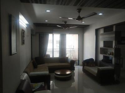 Gallery Cover Image of 1989 Sq.ft 3 BHK Apartment for rent in Nishant Construction Ratnaakar 4, Jodhpur for 45000