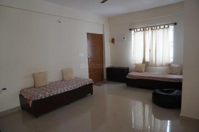Gallery Cover Image of 1187 Sq.ft 2 BHK Apartment for rent in Mahaveer Zephyr, Bommanahalli for 24000