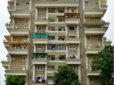 Gallery Cover Image of 1050 Sq.ft 2 BHK Apartment for buy in Prahlad Nagar for 6400000