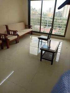 Gallery Cover Image of 1250 Sq.ft 2 BHK Apartment for rent in Chembur for 40000
