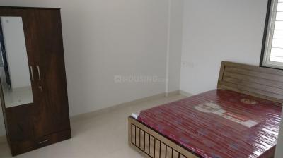Gallery Cover Image of 1800 Sq.ft 3 BHK Apartment for rent in Punawale for 20000